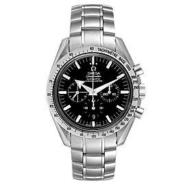 Omega Speedmaster Broad Arrow Chronograph Mens Watch 3551.50.00