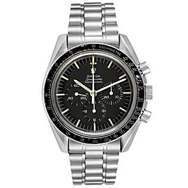 Omega Speedmaster Vintage MoonWatch DON Caliber 861 Mens Watch 145.022