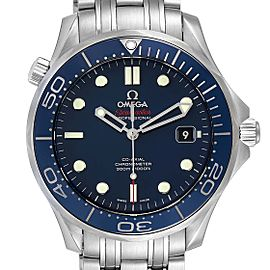 Omega Seamaster Diver Co-Axial Mens Watch