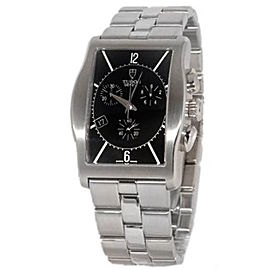 Tudor 4332003100 Stainless Steel 38mm Watch