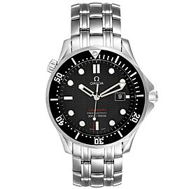Omega Seamaster 300M Black Dial Steel Mens Watch 212.30.41.61.01.001