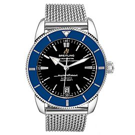 Breitling Superocean Heritage II 42 Steel Mens Watch AB2010