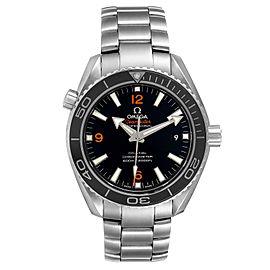 Omega Seamaster Planet Ocean Midsize Unisex Watch 232.30.38.20.01.002