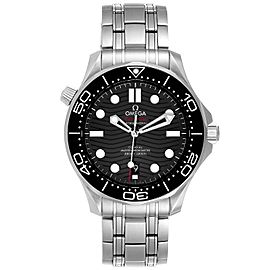 Omega Seamaster Diver Master Chronometer Mens Watch 210.30.42.20.01.001