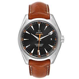 Omega Aqua Terra 150m Master 41.5mm Watch 231.12.42.21.01.002