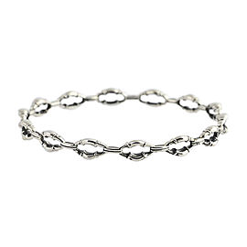 Scott Kay Sterling Silver Bangle Bracelet