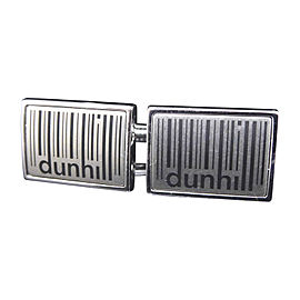Dunhill 925 Sterling Silver Cufflinks