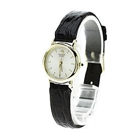 Seiko Credor 4J81-0010 22mm Womens Watch