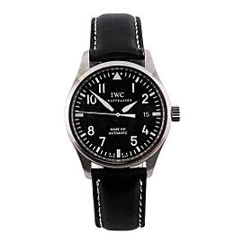 IWC Classic Pilot Mark XVI IW325501 39mm Mens Watch