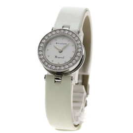 Bulgari B-Zero1 BZ22S 22mm Womens Watch