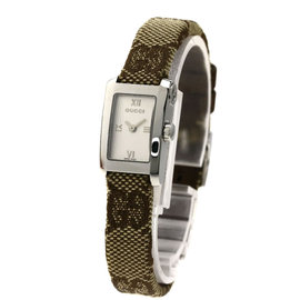 Gucci 8600L 14mm Womens Watch