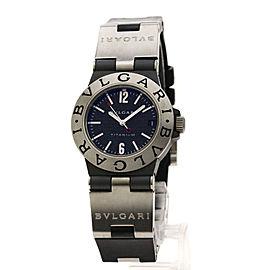 Bulgari Diagono TI32BTAVTD 32mm Unisex Watch