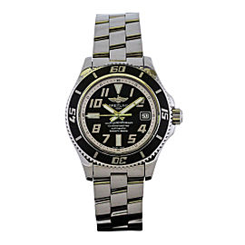 Breitling Superocean A17364 42mm Mens Watch