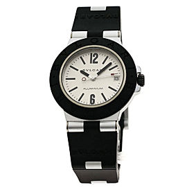 Bulgari AL38TAVD 38mm Mens Watch