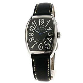 Franck Muller Casablanca 6850MC 34mm Mens Watch