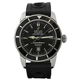 Breitling Aeromarine SuperOcean A17320 46mm Mens Watch