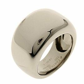 CARTIER 18K WG Nouvelle Bague Ring Size 6