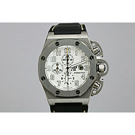 Audemars Piguet Royal Oak Offshore T3 Terminator Limited Edition Chronograph