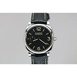 Panerai Radiomir 1940 42mm Mechanical Dive Watch PAM 512