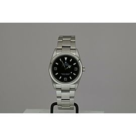 Rolex Explorer I 114270 36mm Automatic Watch M Series