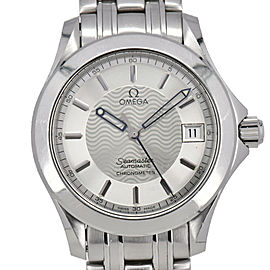 OMEGA Seamaster 120M 2501.31 Chronometer Automatic Men's Watch