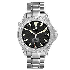 Omega Seamaster 300M Black Dial Steel Mens Watch 2230.50.00