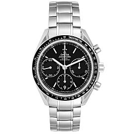 Omega Speedmaster Racing Steel Mens Watch 326.30.40.50.01.001