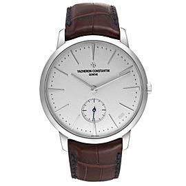 Vacheron Constantin Patrimony Excellence Platine Platinum Limited Watch 1110U