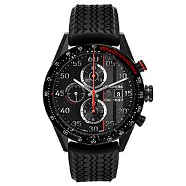 Tag Heuer Carrera Monaco Grand Prix Special Edition Mens Watch