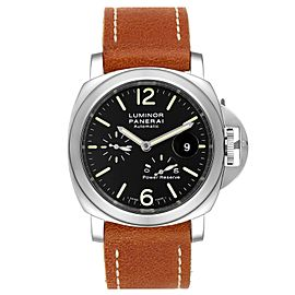 Panerai Luminor Power Reserve Automatic Mens Watch PAM00090