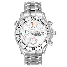 Omega Seamaster Chronograph Autiomatic Mens Watch