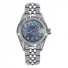 Rolex Datejust 116200 36mm Mens Watch