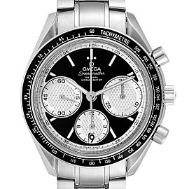 Omega Speedmaster Racing Chronograph Mens Watch