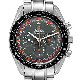Omega Speedmaster Japanese Racing Chronograph Limited Mens Watch