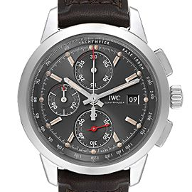 IWC Ingenieur Caracciola Slate Dial Limited Edition Mens Watch