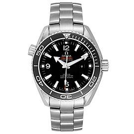 Omega Seamaster Planet Ocean 600m Watch