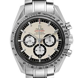 Omega Speedmaster Schumacher Legend Limited Edition Watch