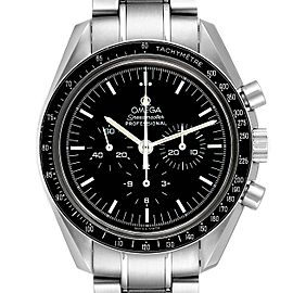 Omega Speedmaster Apollo XII Last Man on Moon Limited Watch 3574.51.00
