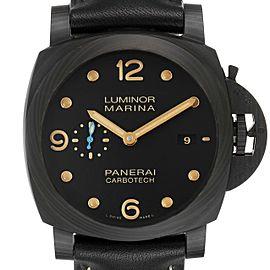 Panerai Luminor Marina 1950 44 Carbotech Watch PAM00661 PAM661