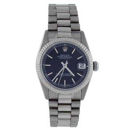 Rolex Datejust 68279 31mm Unisex Watch