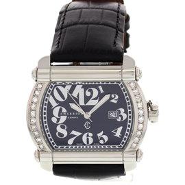 Phillipe Charriol CCHTXL Diamonds Womens Watch