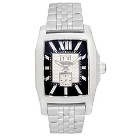 Breitling Bentley Flying A16362 Stainless Steel Automatic 40mm Mens Watch