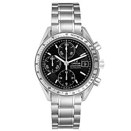 Omega Speedmaster Date 39mm Automatic Steel Mens Watch 3513.50.00