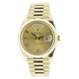 Rolex President 228238 40mm Mens Watch