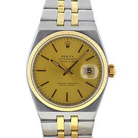 Rolex Datejust 17013 Vintage 36mm Unisex Watch