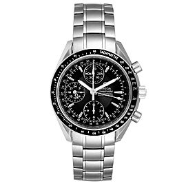 Omega Speedmaster Day-Date Chronograph Watch Watch 3220.50.00 Box Papers