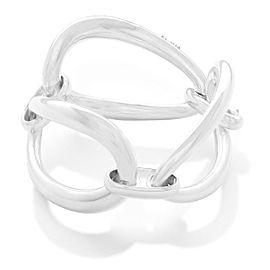 Ippolita Cherish Bond Sterling Silver Large Link Bracelet