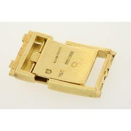 Audemars Piguet 18k Gold Watch Clasp Buckle Only