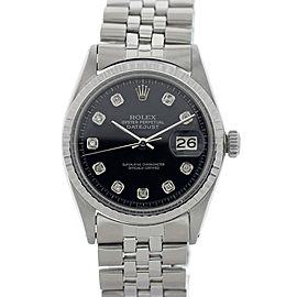 Rolex Datejust 1601 Vintage 26mm Womens Watch