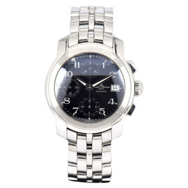 Baume & Mercier Capeland MV0452 Stainless Steel Automatic 39mm Mens Watch